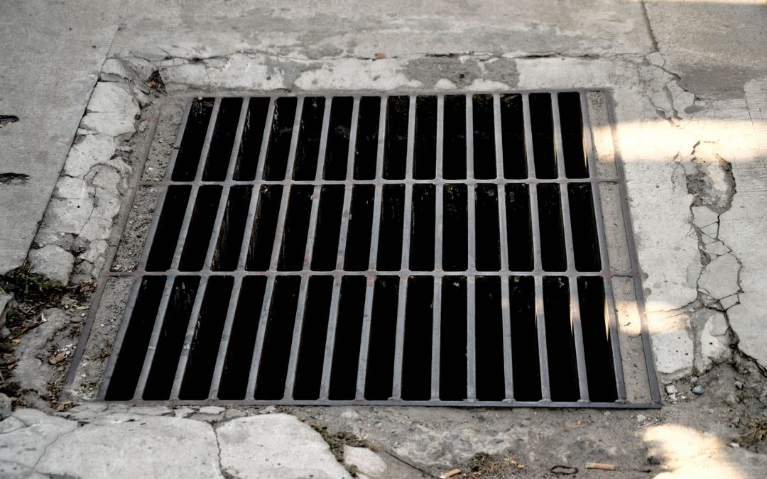 Why Catch Basins and Manholes Fail in Parking Lots