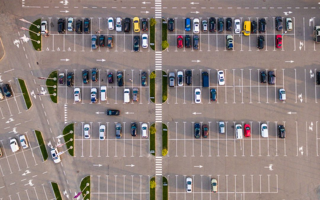 Preserving your Budget While Maintaining your Parking Lot