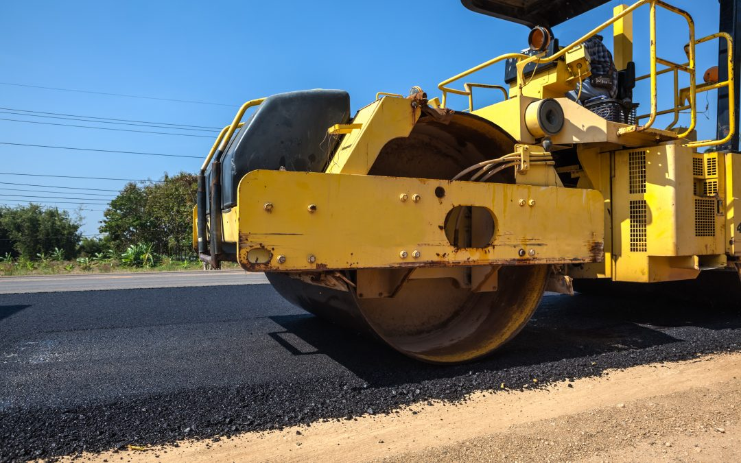 How BlueSky Paving Is Leading the Way in Implementing Pavement Maintenance Plans (PMPs) to Increase Asset Sustainability