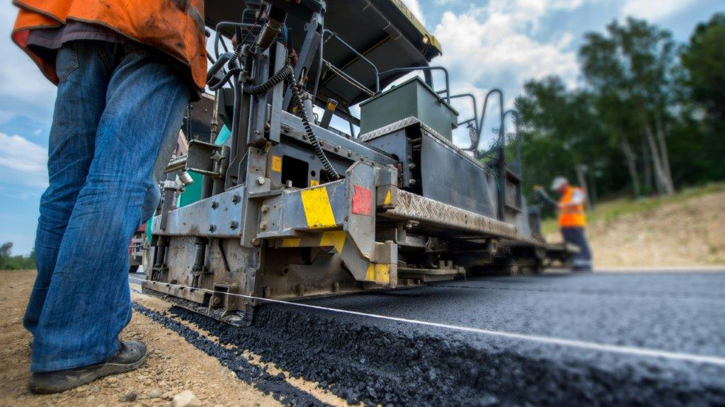Boost Your Asphalt Assets Through Capital Projects