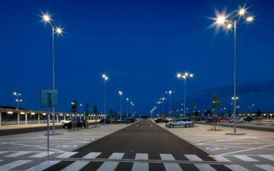 5 Cost-Effective Maintenance Tips to Extend The Life of Your Parking Lots