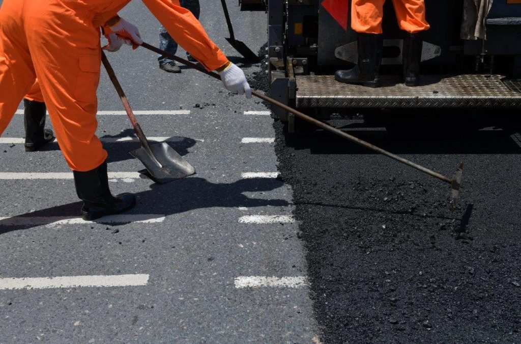 Case Study: How Routine Repairs Mitigate Your Paving Capital Project Expenditures